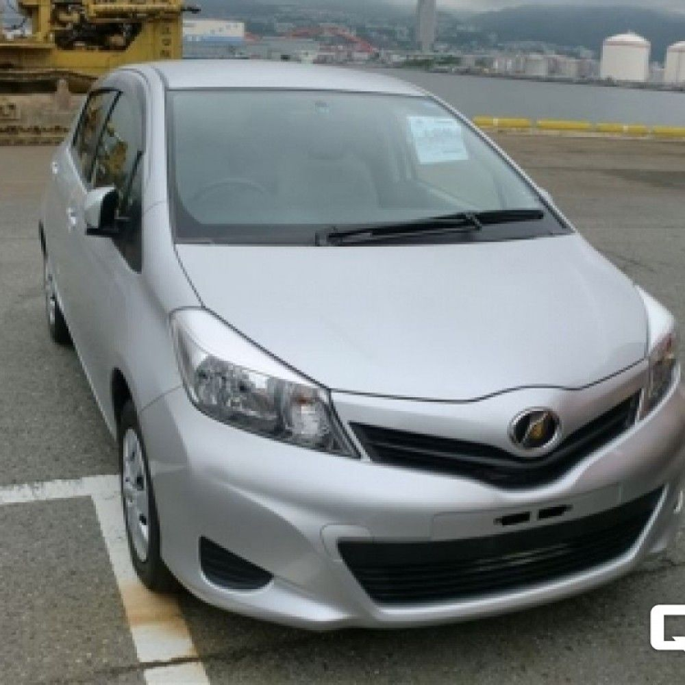 2012 Toyota Vitz for sale in Lahore, Lahore Buy & Sell