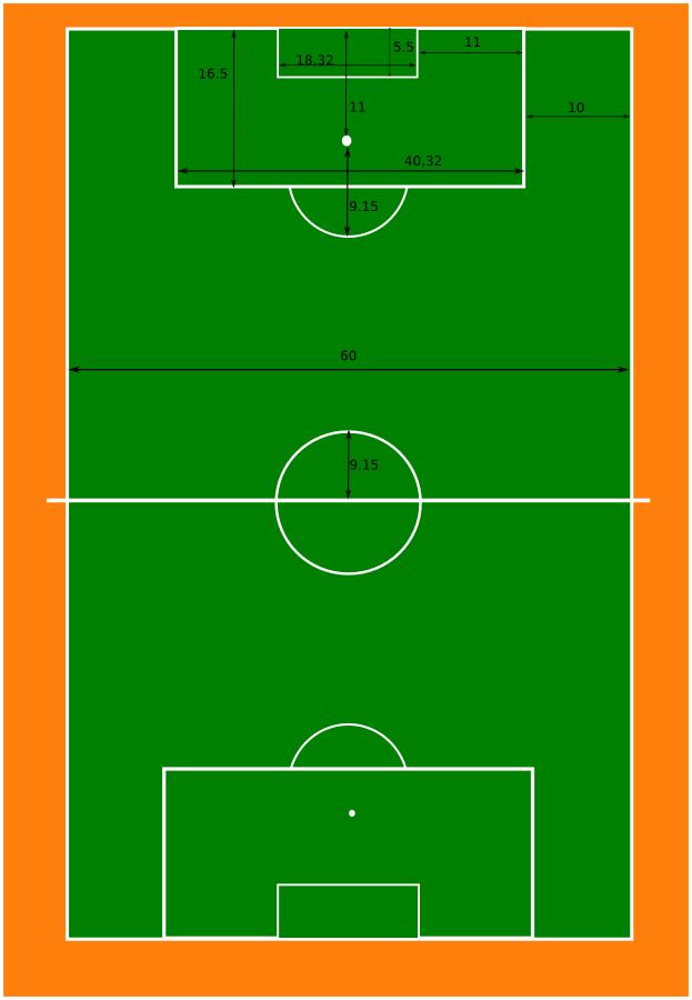 entrenamiento de futbol alevin  httpsportsoccerscom