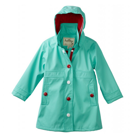 toddler boy raincoats cyan | Children Designer Wear | Pinterest ...