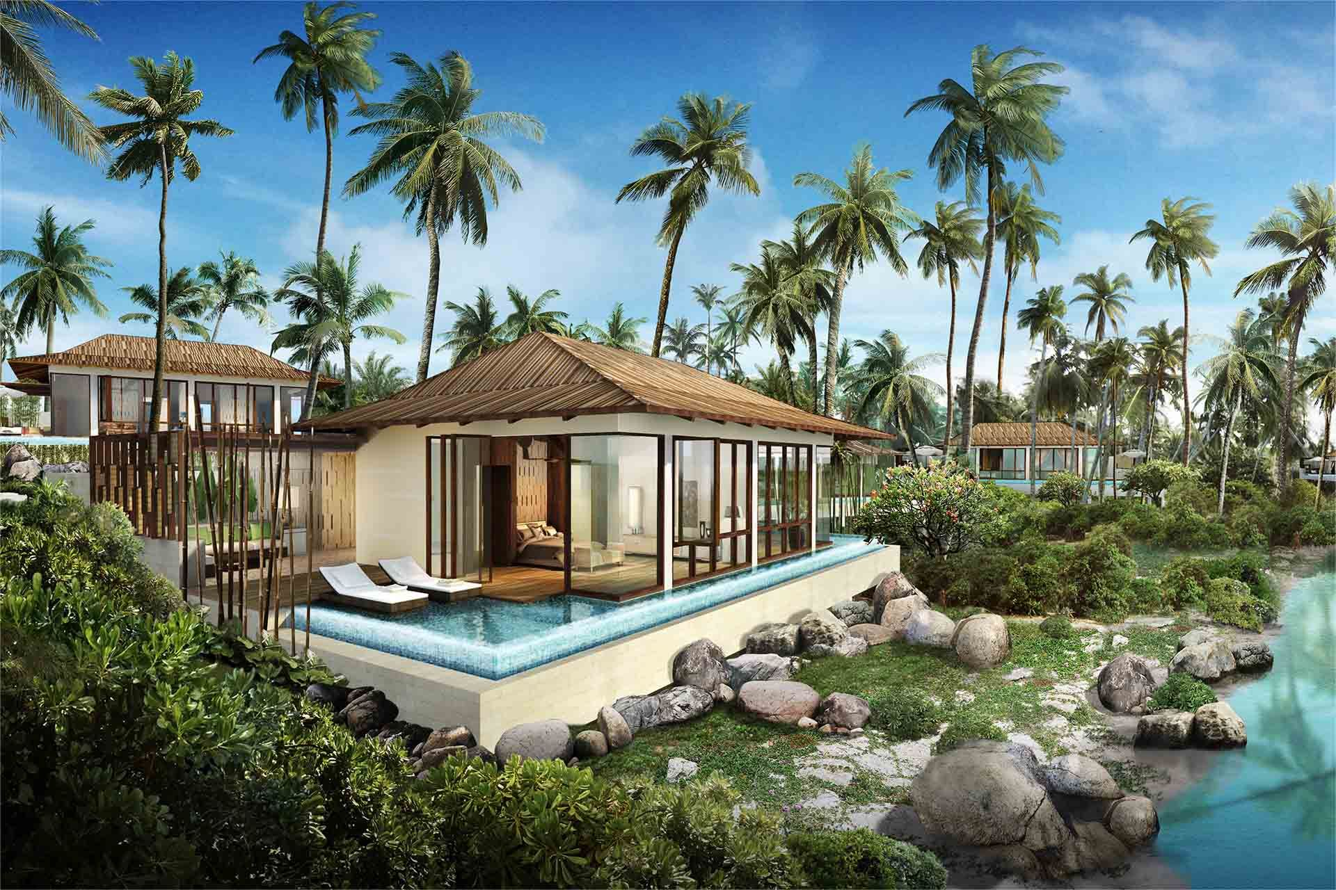 Anantara Tangalle Resort Spa Tangalle Sri Lanka 2015