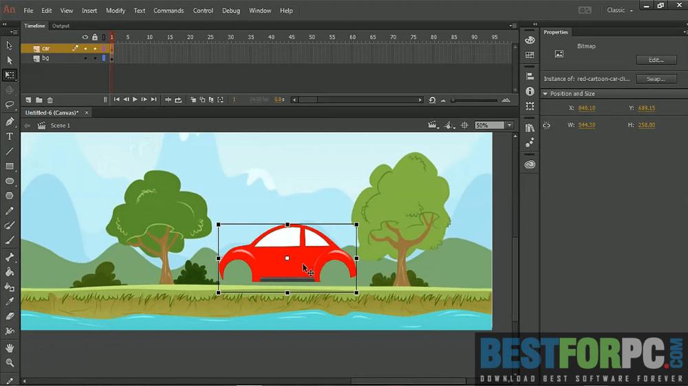 Adobe animate 2021 download free