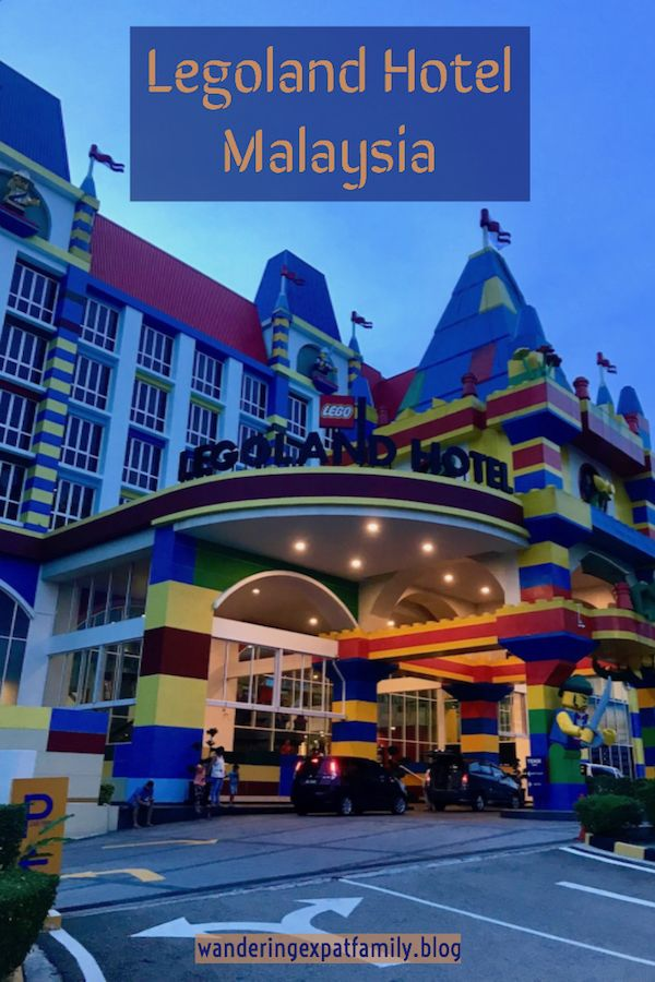 Hotel Review Legoland Malaysia Where To Stay When Visiting Close