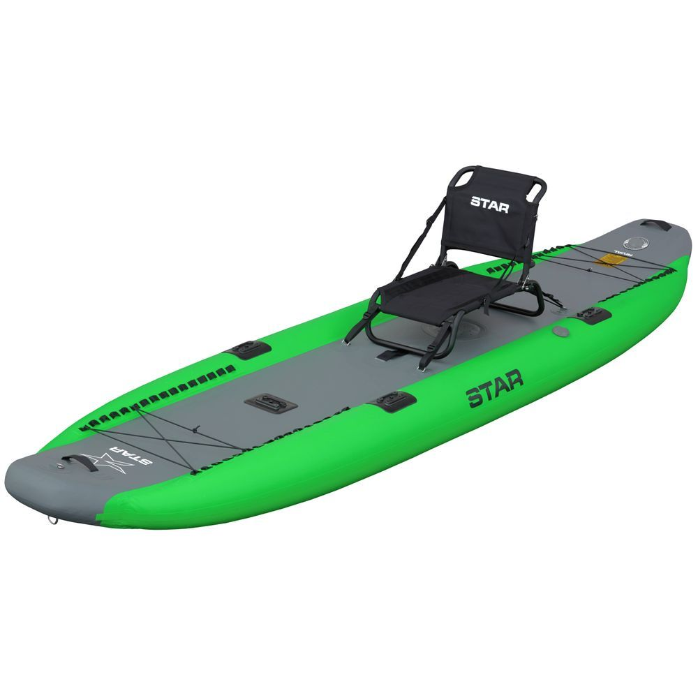 The Plus Sized Star Rival Inflatable Fishing Kayak Gives You A Spacious And Stable Inflatable Sit On To Inflatable Fishing Kayak Inflatable Kayak Kayak Fishing
