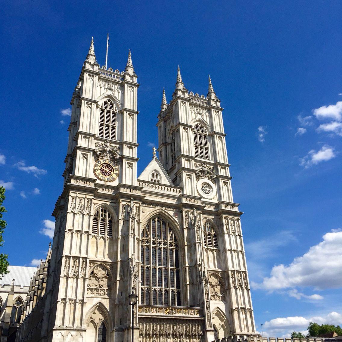 #WestminsterAbbey #London #travel #Sunday