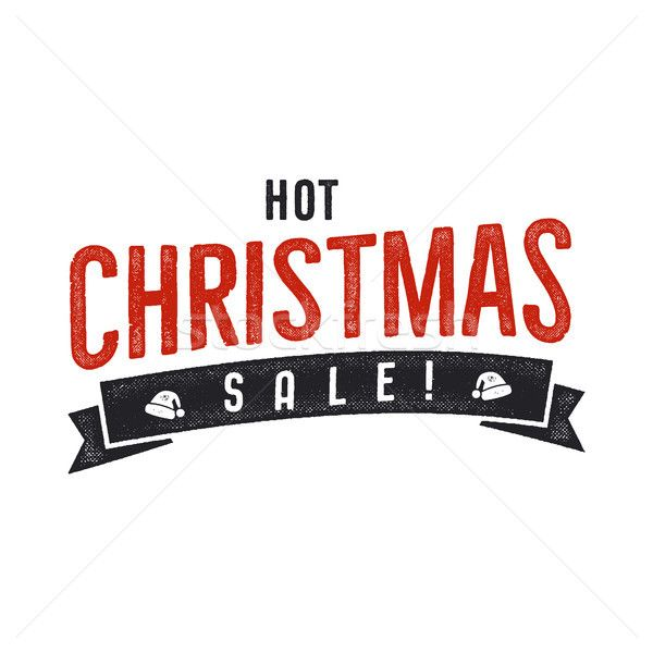 C Stock Quote Gorgeous Hot Christmas Sale Lettering And Typography Elementsholiday Online