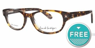 Free designer eyeglasses