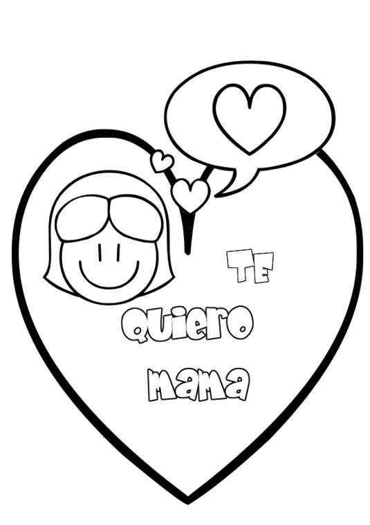 Resultado De Imagen De Corazon De Amor Rosa Dibujos Del Dia De