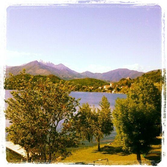 Avigliana, Lago
