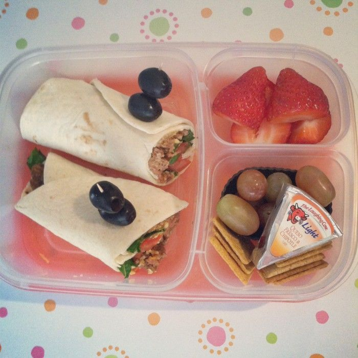 Making a Bento Lunch with Easy Lunch Boxes - I Wash You Dry