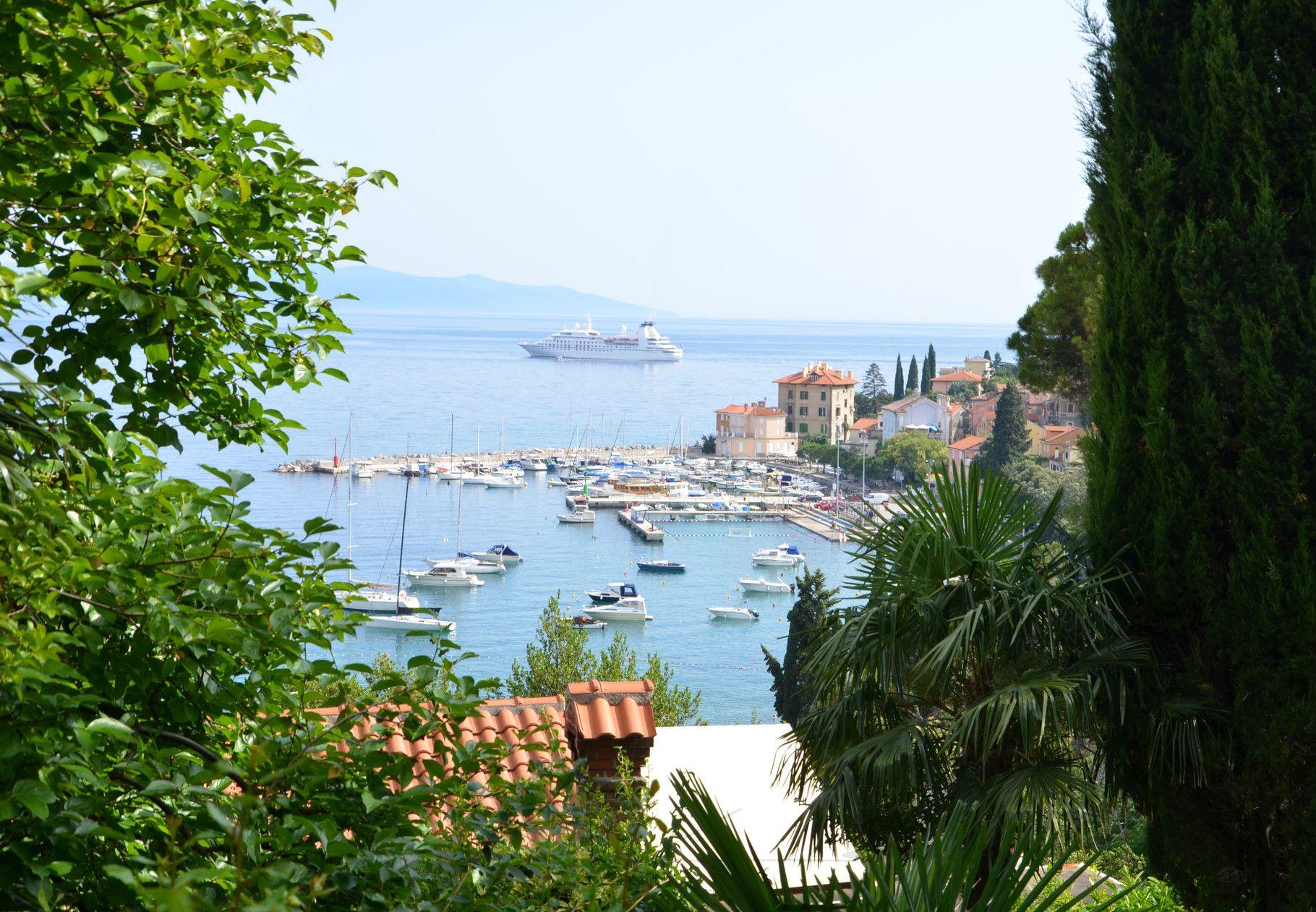 Discover Opatija Croatia Europe S Best Destinations Amazing Destinations Croatia Zagreb Croatia