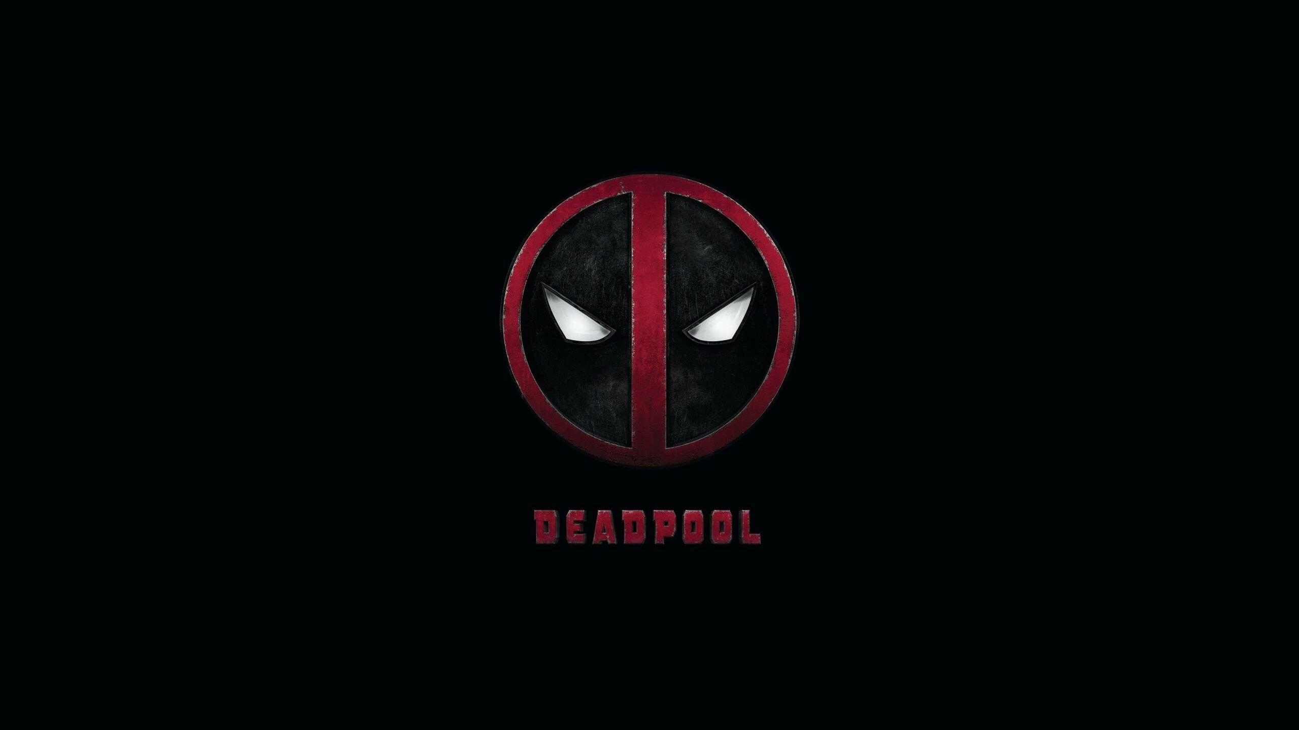 Best Of Deadpool Logos Wallpapers In 2020 Deadpool Wallpaper Deadpool Logo Wallpaper Deadpool Logo