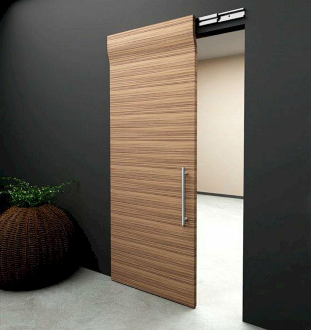 12 Modern Sliding Door Ideas That Make A Amzing Home Freshouz Com Doors Interior Modern Door Design Modern Sliding Door Design