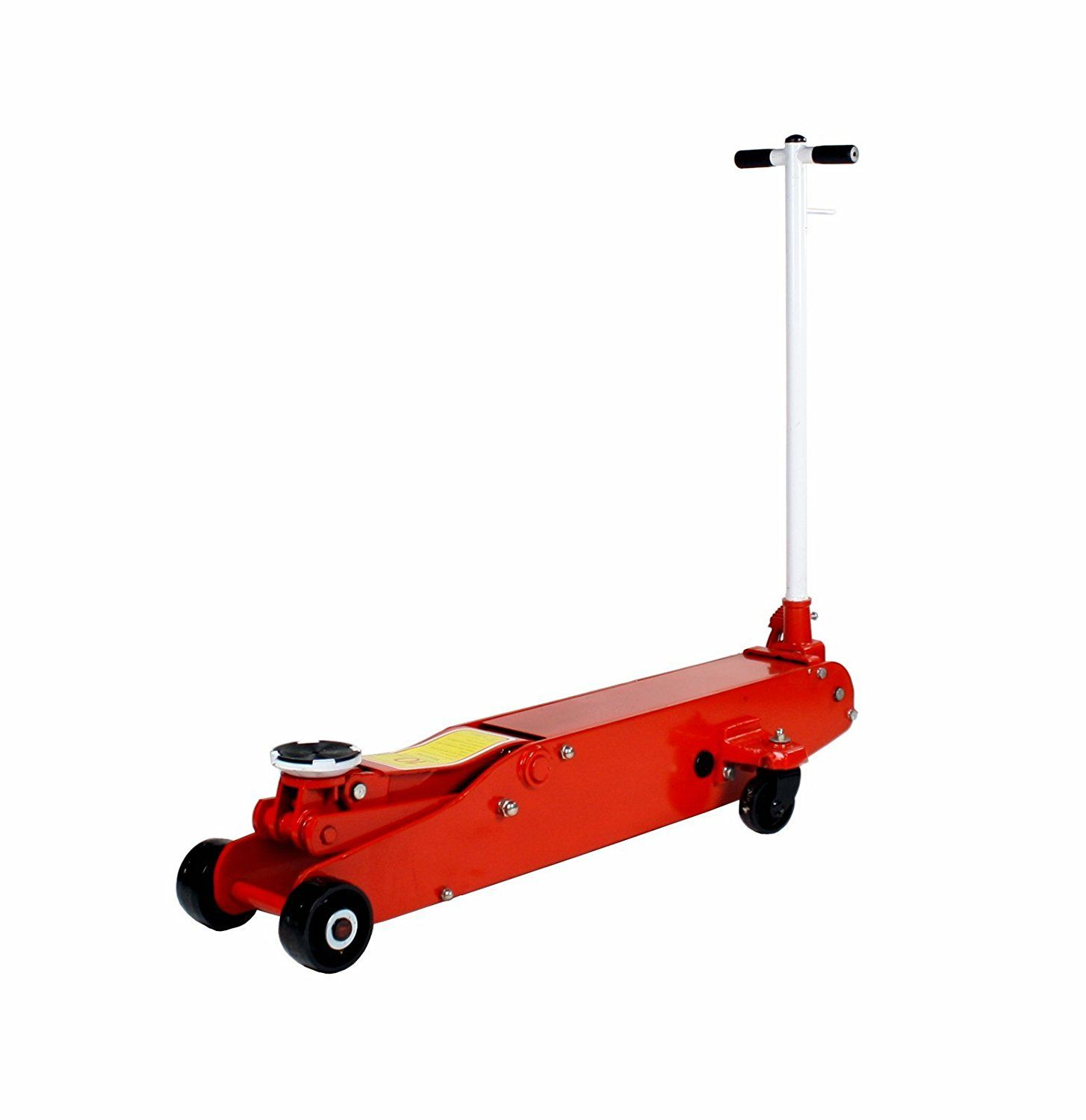 Dragway Tools 10 Ton Low Profile Floor Jack Lift Hoist For Truck Rv Automotive Floor Jack High Performance Cars Chevy Muscle Cars