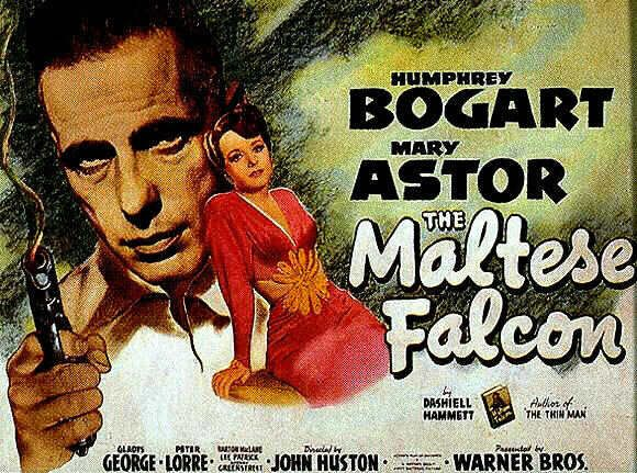 Lavey S Blog The Maltese Falcon Movie Review Maltese Falcon Movie Movies Bogart Movies