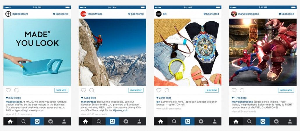 Instagram Ads Now Available to All Businesses: This Week in