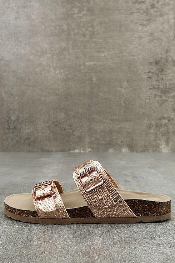 Steve madden shoes sandals