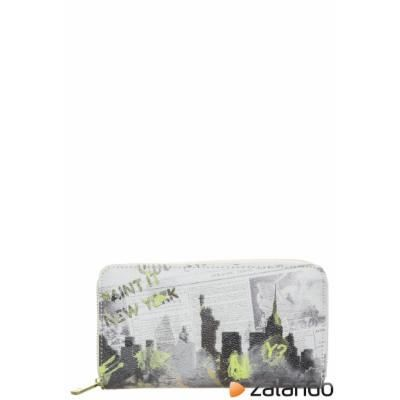 Want it! Y Not? Wallet new york giallo #wallet #covetme