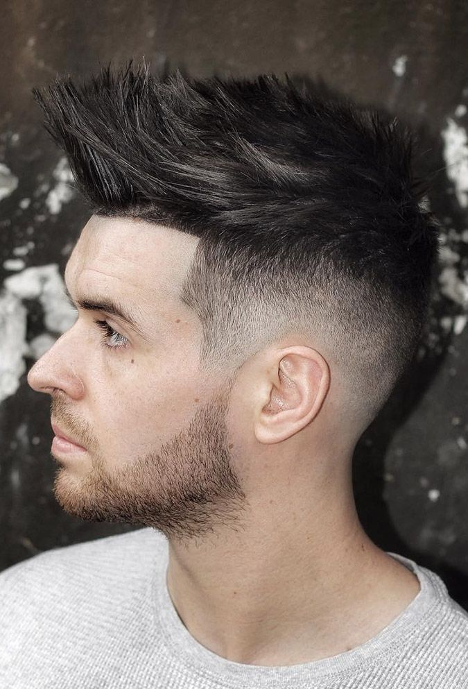 Man Hairstyle For Round Face 50 Haircuts For Guys With Round Faces  Pinterest  Haircuts Round
