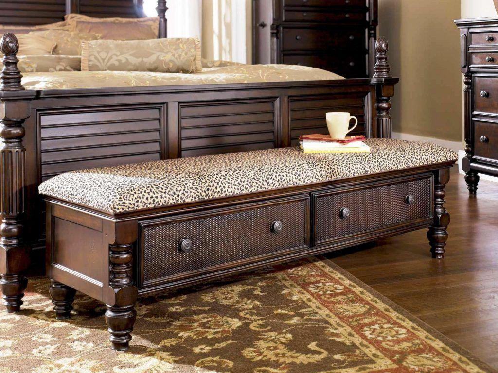 Bedroom Bench With Storage How To Get The Best Bedroom Storage