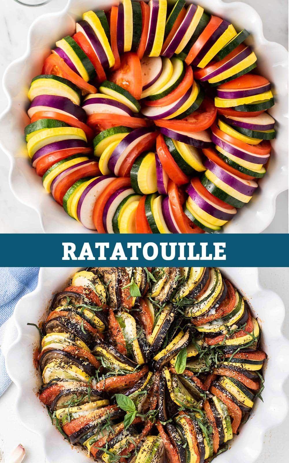 Fresh French Food Potluck Ideas