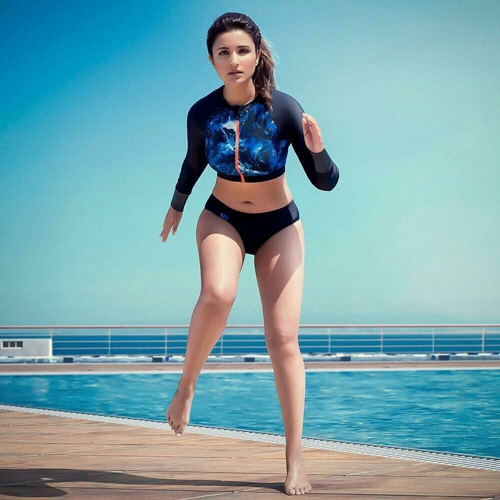Taapsee Pannu  nackt