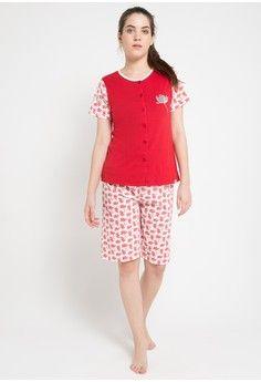 Wanita Pakaian Baju Tidur Pakaian Dalam Baju Tidur Lottus