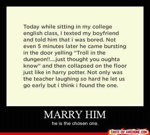 This Happened To Me Today Before 3rd Period In The Hallway Best Surprise Ever Harry Potter Funny Harry Potter Memes Harry Potter Love