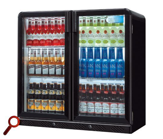 Coolpoint Double Door Bar Fridge 900 x 500 x 900 mm (WxDxH) Temp Range +2 to +12°C Hinged Doors Next Working Day Delivery* Optional Guarantee Choices  sc 1 st  Pinterest & Coolpoint Double Door Bar Fridge 900 x 500 x 900 mm (WxDxH) Temp ...