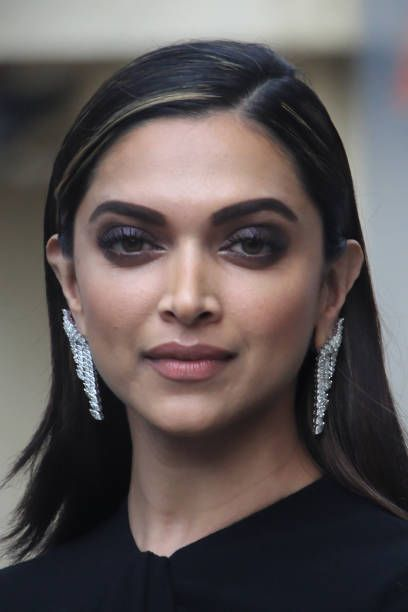 World S Best Deepika Padukone Stock Pictures Photos And Images Getty Images Deepika Hairstyles Deepika Padukone Hair Deepika Padukone Style
