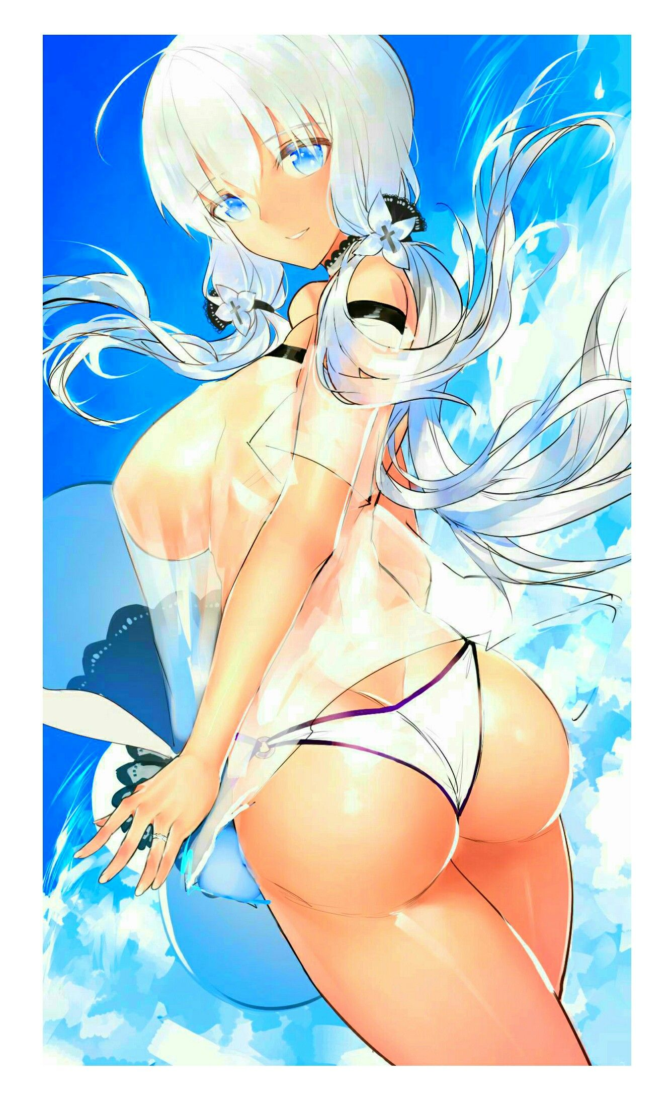 Sexy Anime Girl  Sexy Manga Anime Girls-1649