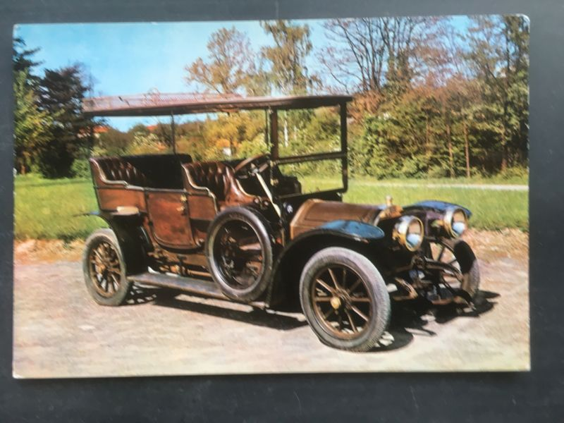 1905 Peugeot Oude Auto S Auto Auto S