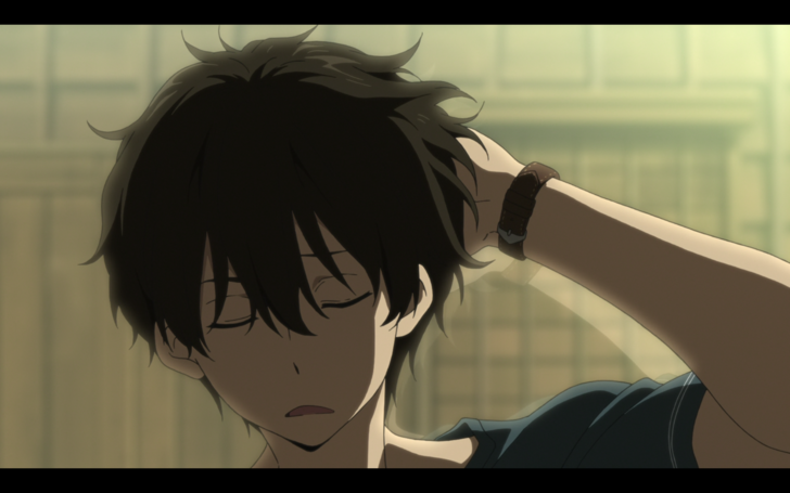 185 Hyouka Wallpapers from Episode 7 only - Album on Imgur