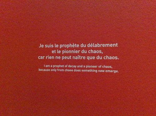 Miroslav Tichy Words Quotes Wisdom