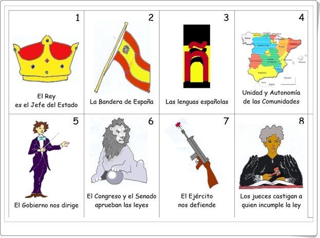 Baraja De La Constitucion Espanola Ugyuhijnhbbbbbbbbbbbbbbbbbbbbbbbbbbbbbbbbbbbbbbbbb Dia De La Constitucion Imagenes De Los Derechos La Constitucion De 1978