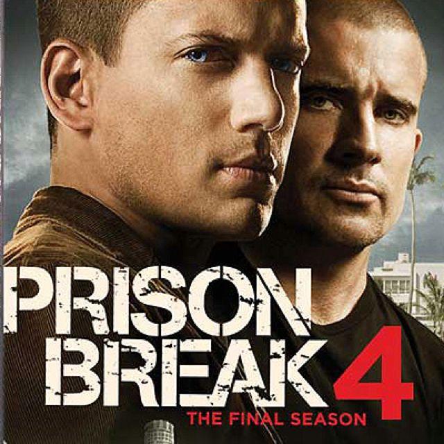 Pin By Sammyannie On Movies And Tv Shows Prison Break Prison Prison Break 4