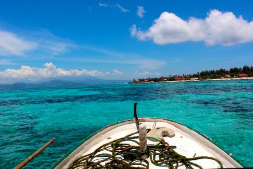 Snorkeling sur Lembongan : photos de l'île et de la beauté de son récif : http://www.iletaitunefaim.com/snorkeling-sur-lembongan/  #Bali #ocean