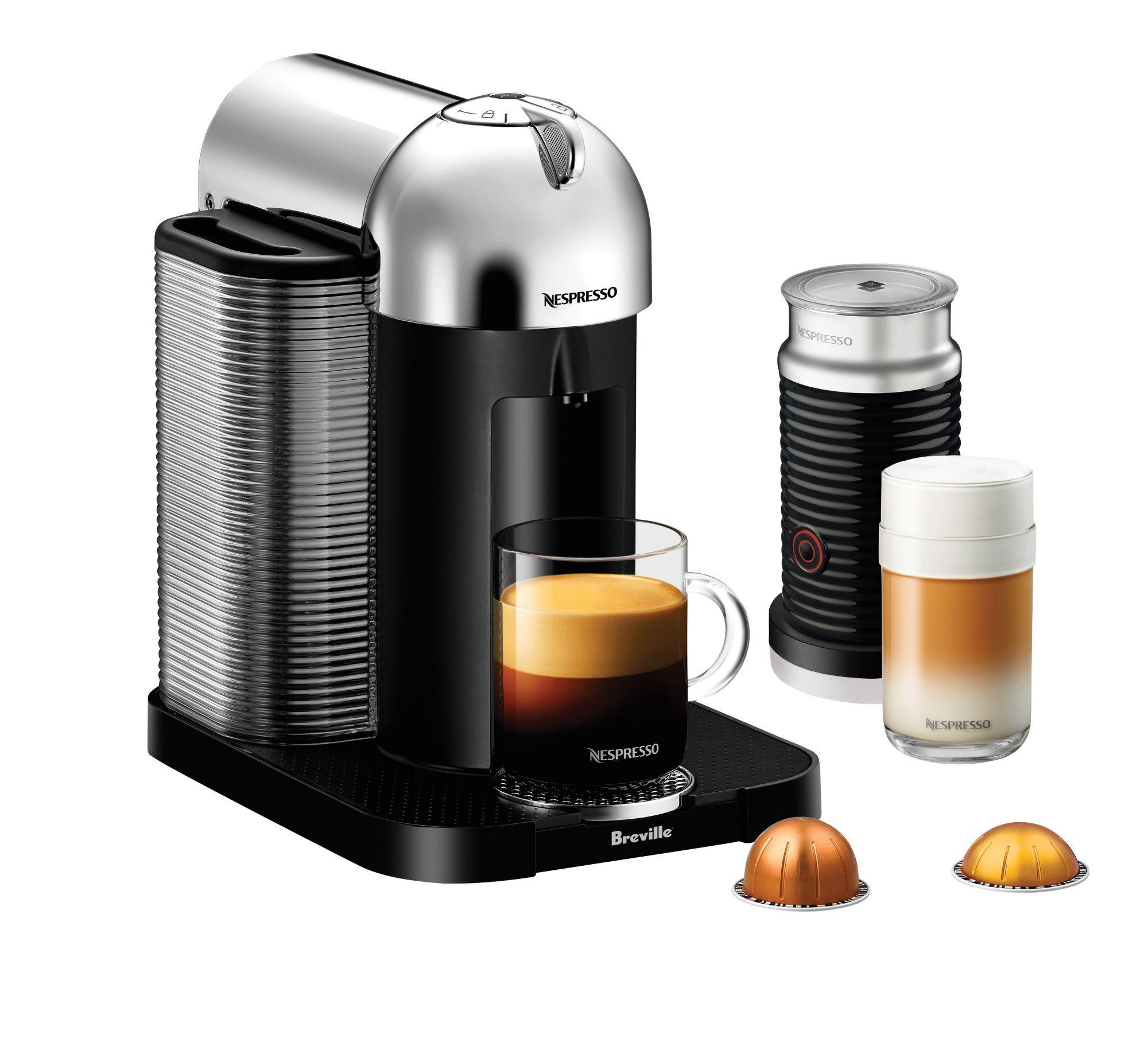Canadian Tire Coffee and espresso maker, Nespresso