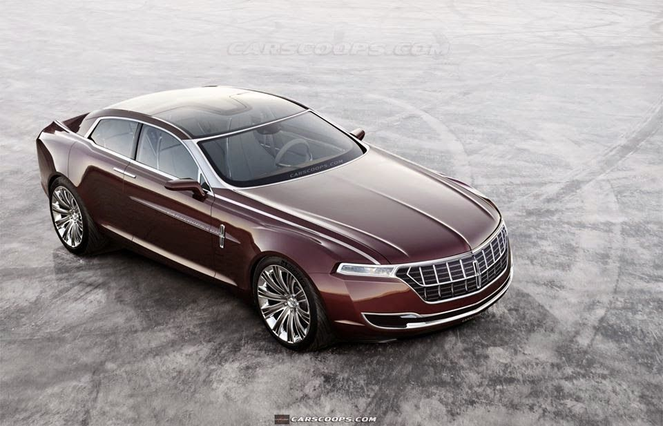 Future Cars 2018 Lincoln Continental As A Bmw 7 And Cadillac Fighter Quickly Name Few Luxury Large Sedans On The Market Ask Yourselves This