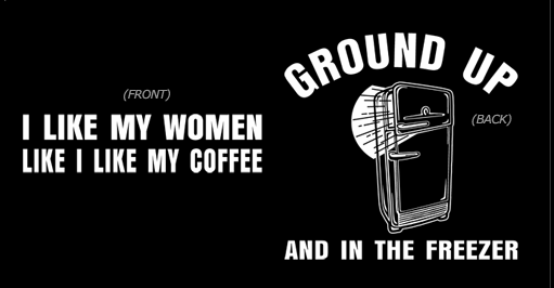 I LIke My Women Like I Like My Coffee Coffee, Jokes, Women  Http://threadeater.com/i Like My Women Like I Like My Coffee/
