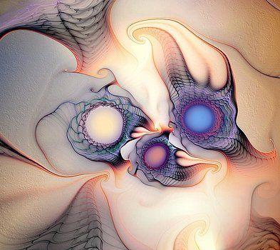 Sensorial Nirvana by Casey Kotas