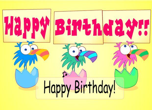 happy birthday animated cards Cerca con Google – Birthday Cards Animated