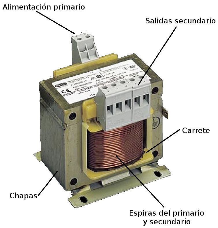 10 Ideas De Transformador Transformadores Electricidad Y Electronica Electrónica