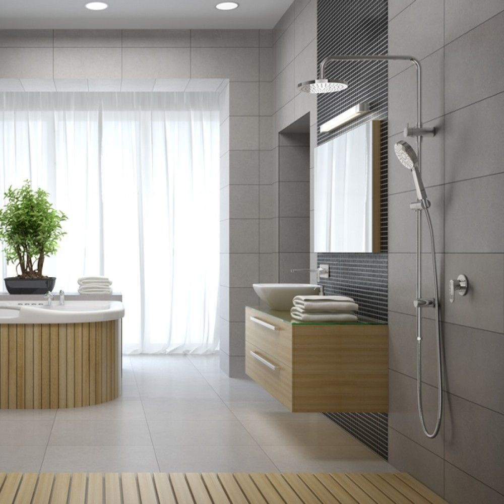 Marvelous A Bathroom Renovation Is A Big Undertaking. To Ensure You Stay Within Your  Meansu2026