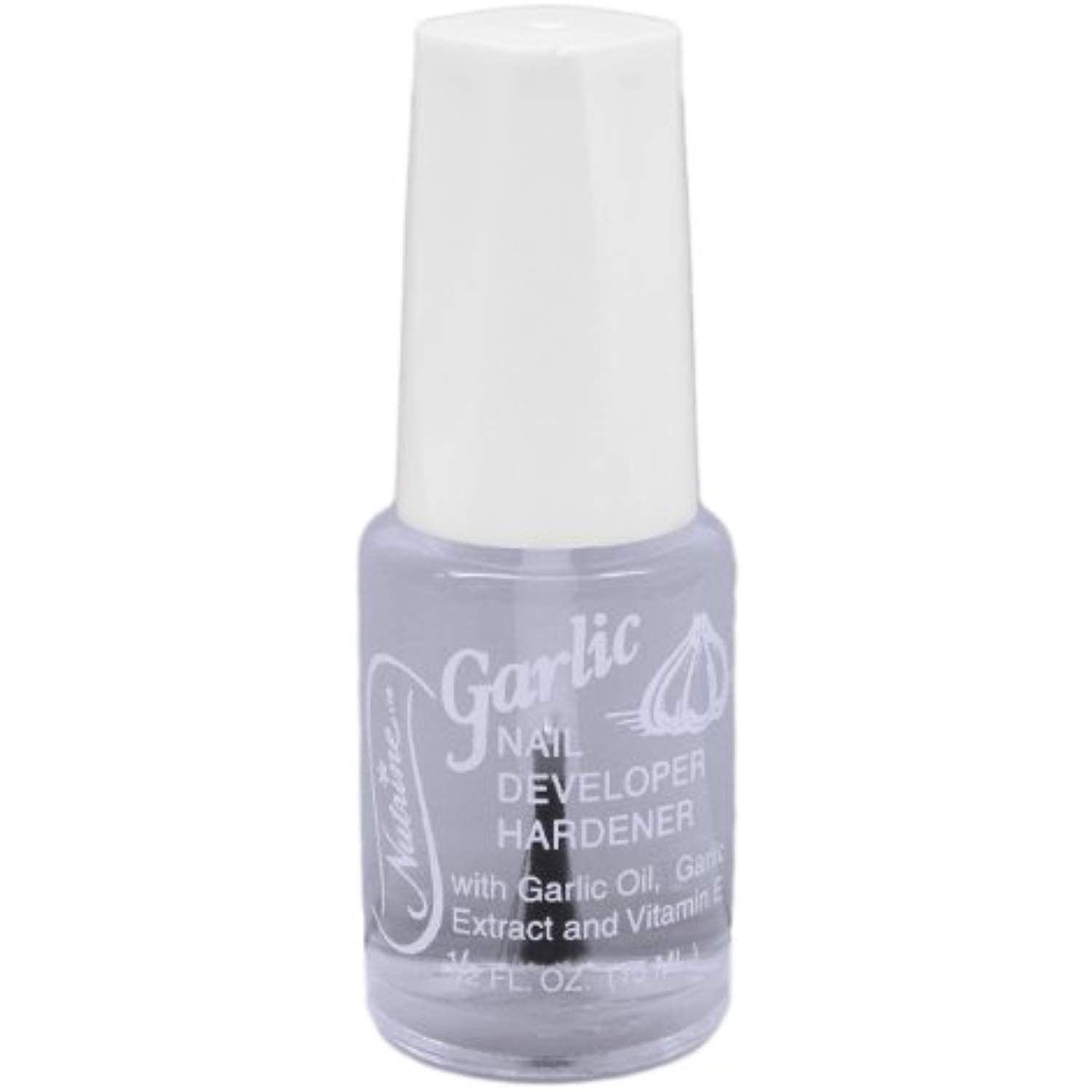 Nutrine Garlic Nail Developer Hardener 1 2oz Details Can Be Found By Clicking On The Image This Is An Affiliate Li Nails Plus High Quality Nails Nail Care