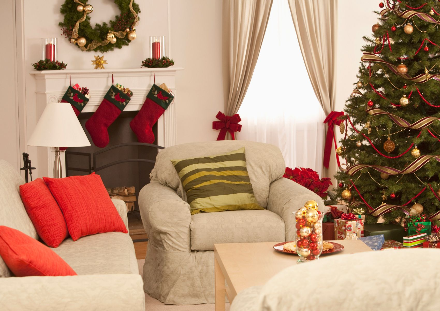 decoraci n navide a para el hogar christmas pinterest