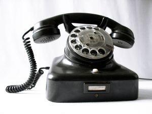 Wer Erfand Das Telefon