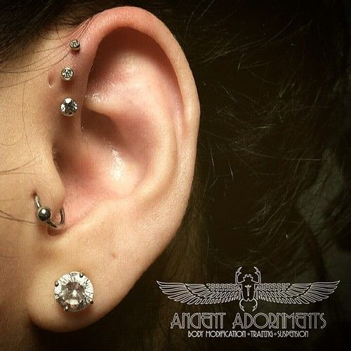 Ancient Adornments Body Piercing