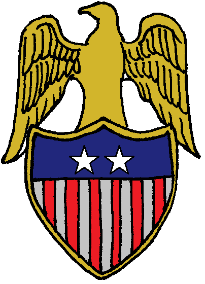 Us Army Aides Insignia Aide To Major General Army Uniform Add Ons