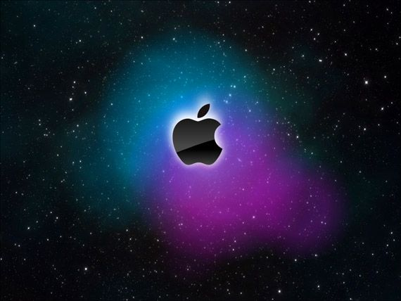 Think Different Apple Wallpaper Apple Galaxy Wallpaper Ipod