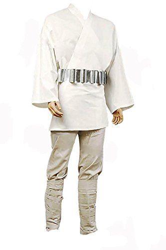 Star Wars Luke Skywalker Kostüm Ca 99 Kostüm Idee Zu Karneval